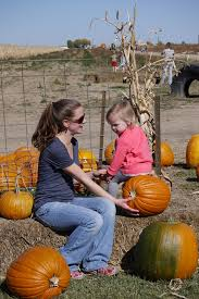 Pumpkin Patch With Petting Zoo by Justnellsimon The Lives Of Justin Nellie And Wilha Simon