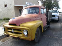Autoliterate: 1955 International Harvester R-100 Roy, New Mexico Hannover Sep 20 Man Diesel Truck From 1955 At The Intertional Old Stock Photos Cali_ih_r100 Scout Specs Modification Harvester R100 Fast Lane Classic Cars Photo Dcf405 Golden Age Of Ebay Co R132 Vintage Autolirate R110 34 Ton Erskine Exterior Color Red R120 Ton Truckantiqueclassic 1951 1952 1953 1954 Intertional Harvester Pickup Truck 3 Row