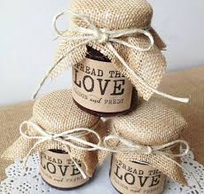 12 Cute And Useful Engagement Party Favors Rustic Wedding