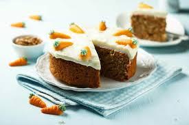 karottenkuchen rezept in 4 varianten mach was schönes