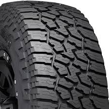 100 Top Rated All Terrain Truck Tires Falken Wildpeak AT3W Passenger