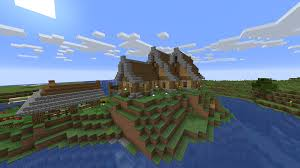 100 Rustic House Minecraft Album On Imgur