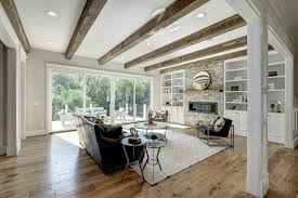 100 Cieling Beams Live Sawn White Oak Floors And Ceiling Cochrans Lumber
