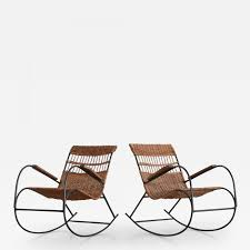 Pair Of German Wicker Rocking Chairs Vintage White Wicker Rocking Chair Renewworks Home Decor Wisdom And Koenig Interior Iron Rocking Chair Designer Outdoor Villa Back Yard Rattan Alinum Chairs Lounge Rocker Agha Interiors Blue Heron Pines Homeowners Association Cape Cod Kampmann With Cushions Reviews Joss Coral Coast Mocha Resin Beige Cushion Terrace Leisure Fniture With High And Alinium Tortuga Portside Classic Wickercom Aliexpresscom Buy Giantex Patio