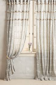 Plum And Bow Curtains Uk by Curtains U0026 Drapes Anthropologie