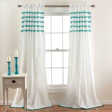 Lush Decor Belle Curtains by 17 Best Window Treatments Images On Pinterest Cornices Curtain
