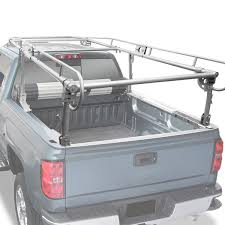 100 Ladder Racks For Trucks DNA Motoring Universal Adjustable 132x57 Steel Pickup Truck