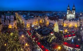 Best Type Of Christmas Tree Lights by Christmas Markets In Prague Prague Christmas Markets 2017