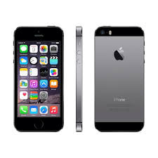 Cheaper Price USED Apple iPhone 5S 16GB SPACE GREY Screen