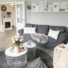 instagram wohn emotion landhaus wohnzimmer modern grau weiß