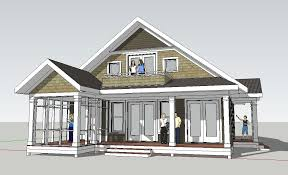 Cottage Design Plans by Cottage Design Cottage House Designs New Concept House