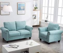 100 Modern Living Room Couches Amazoncom HarperBright Designs Sofa Set Collection