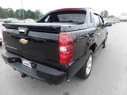 2013 Used Chevrolet Avalanche 2WD Crew Cab LS At Landers Serving ...