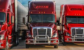Home - Zeller Transportation | Interstate And Intrastate Carrier ...