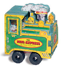 Mini Wheels: The Mini-Express - Workman Publishing Chuggington Book Wash Time For Wilson Little Play A Sound This Thomas The Train Table Top Would Look Better At Home Instead Thomaswoodenrailway Twrailway Twitter 86 Best Trains On Brain Images Pinterest Tank Friends Tinsel Tracks Movie Page Dvd Bluray Takenplay Diecast Jungle Adventure The Dvds Just 4 And 5 Big Playset Barnes And Noble Stickyxkids Youtube New Minis 20164 Wave Blind Bags Part 1 Sports Edward Thomas Smart Phone Friends Toys For Kids Shopping Craguns Come Along With All Sounds