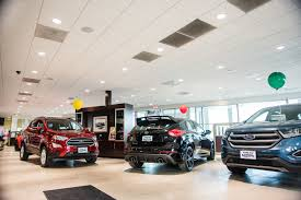 About West Herr Ford Hamburg | Greater Buffalo, NY Ford Dealership