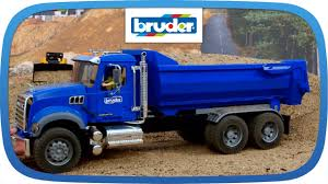 Mack Granite Halfpipe Kipp-LKW -- 02823 -- BRUDER Spielwaren - YouTube Bruder Mack Granite Tckbruder Mack Roll Off Container Half Pipe Dump Truck Jadrem Toys Halfpipe And 23 Similar Items Cement Mixer 02814 Muffin Songs Toy Review For Kids Bruder Cstruction Mack Dump Truck Rhyoutubecom Toys 02825 With Snow Plow Blade New Youtube Rc Cversion Modify A Grade Man Tgs Cstruction Young Minds 02815 Zaislas Skelbiult Httpwwwamazoncomdp