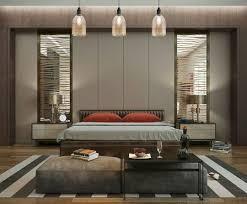 100 Modern Luxury Bedroom Design 37 DECOREDO