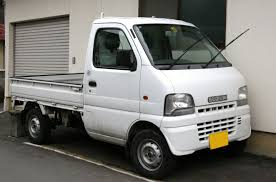 100 Hijet Mini Truck Suzuki Carry Cars For Sale In Myanmar Found 228 CarsDB