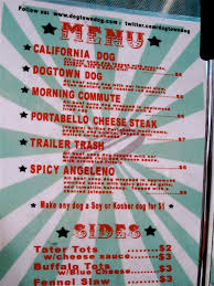 100 Dogtown Food Truck Pardon My Crumbs Hitting The Downtown Dog Lunch