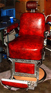 antique barber chairs why you should collect antique barber chairs