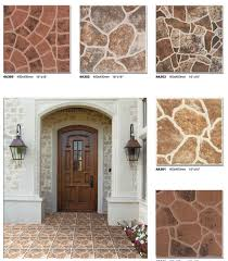 villa garden tiles anti slip ceramic floor tiles 16x16 ceramic
