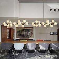 faym modern minimalistisch esszimmer wohnzimmer glas runde