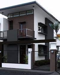 104 Housedesign The Most Wanted Btsvelvet Small House Design Exterior Duplex House Design Modern Small House Design