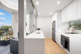 100 Woolloomooloo Water Apartments 3085 Bourke Street NSW 2011 SOLD Jul 2019