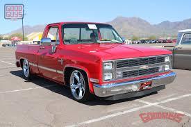 100 Duel Truck Driver Hot News Archives Goodguys Hot News