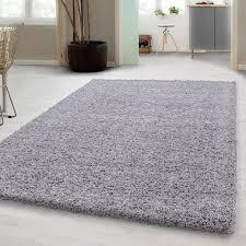 wohnraum teppiche teppichböden teppich rund hochflor