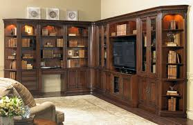11 Piece Entertainment And fice Corner Wall Unit Hooker with