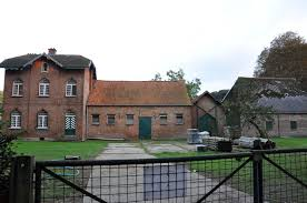 100 Where Is Antwerp Located FileFarmhouse Hoeve Met Losse Bestanddelen Dated Second