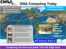 Disa Dee Help Desk by Enterprise Computing 16 August 2011 Defense Information Systems