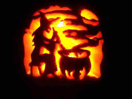 How To Carve An Amazing Pumpkin by How To Carve A Halloween Jack O Lantern Impressive But Easy