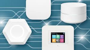 Best Wireless Routers Of 2017: Reviews And Buying Advice | PCWorld Emejing Best Home Network Design Database Structure Design Tool Practices Photos Decorating Samsung Connect This Routersmarthome Hub Combo Isnt A Awesome Interior Ideas Ap83l 18791 Electrical Panel Wiring Architecture Creative Dmz Wonderful Creating Diagram Using Visio 2013 Youtube Chart Mplates Free 100 Basis Inside The