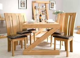 Modern Wood Table Inspiration Of Furniture And Contemporary Wooden Dining