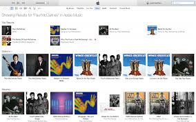 How To Use Apple Music - Apple Gazette At The Mercy Youtube Chaos And Creation In The Backyard Paul Mccartney Songs Ive Got A Feeling At Abbey New 2 Cddvd Wbookcollectors Edition Sound Station Quote Im Sing English Tea From My New Album Amazoncom Music Mijas Paul Mccartney And In Cartula Tsera De Mccartney Deluxe Tidal