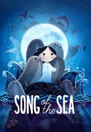 Song Of The Sea (2014) - IMDb