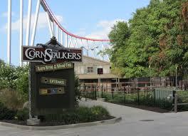 Dorney Park Halloween Haunt Attractions by Newsplusnotes Final Dorney Park Update Before 2015 Haunt Begins