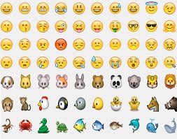 Emoji Meanings How To Guess The Emoji Symbols From Emoji List