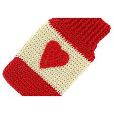 Free Pattern Crochet A Hot Water Bottle Cover Pattern Hobbycraft