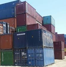 100 Cargo Container Prices 20 Shipping 20ft Storage S Vancouver Canada