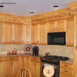 Kitchen Soffit Trim Ideas by Kitchen Soffit Trim Ideas