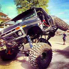 50 Best Badass Rock Crawler Vehicles You Can Have Right Now | Off ...