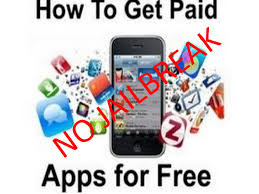 Get Paid Apps for Free without Jailbreaking iPhone and iPad