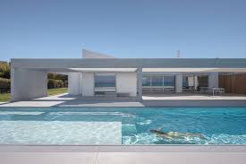 104 Beach Houses Architecture The Unabashed Modernism Of House Neratza Yatzer