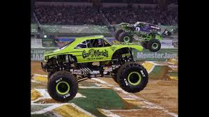 100 Monster Trucks Atlanta Things To Do Steamhouse Lounge Oysterfest Jam FREE Events