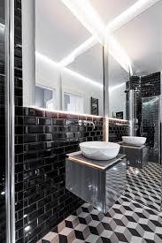 modernes und extravagantes badezimmer modern münchen