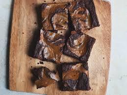 Pumpkin Marble Cheesecake Chocolate by Pumpkin Swirl Brownies Recipes Kitchen Stories